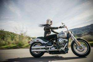 Motorcycle Insurance in Bloomington, MN